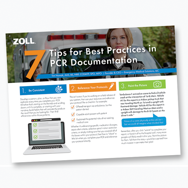 7 Tips for Best Practices in PCR Documentation