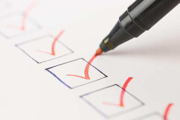 Can checklists be used in EMS to improve patient outcomes and enhance safety?