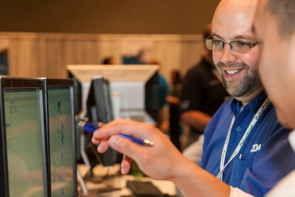 You can receive product training at ZOLL SUMMIT