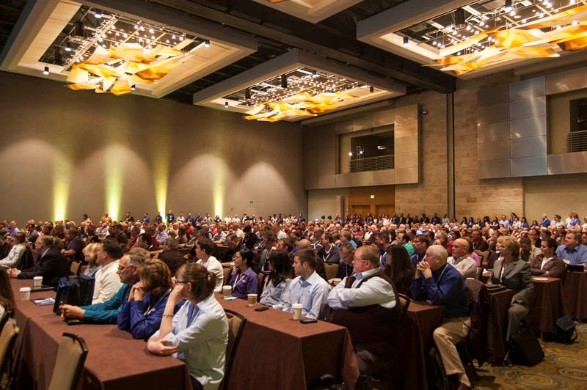 ZOLL SUMMIT is the EMS and Fire software conference