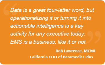 Rob Lawrence quote