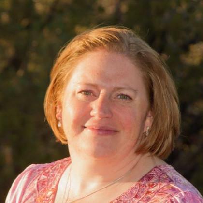 Darlene Forney headshot