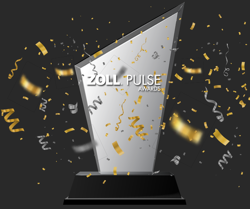 ZOLL Pulse awards