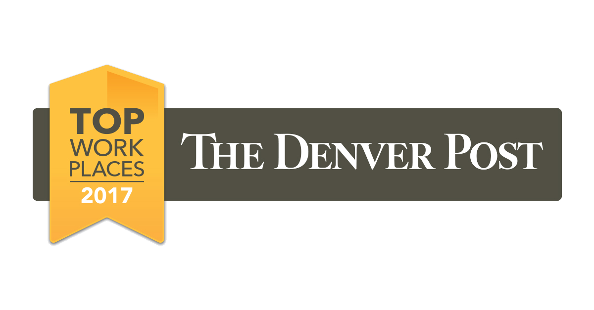 ZOLL was named as 2017 Top Work Places in the Denver Post