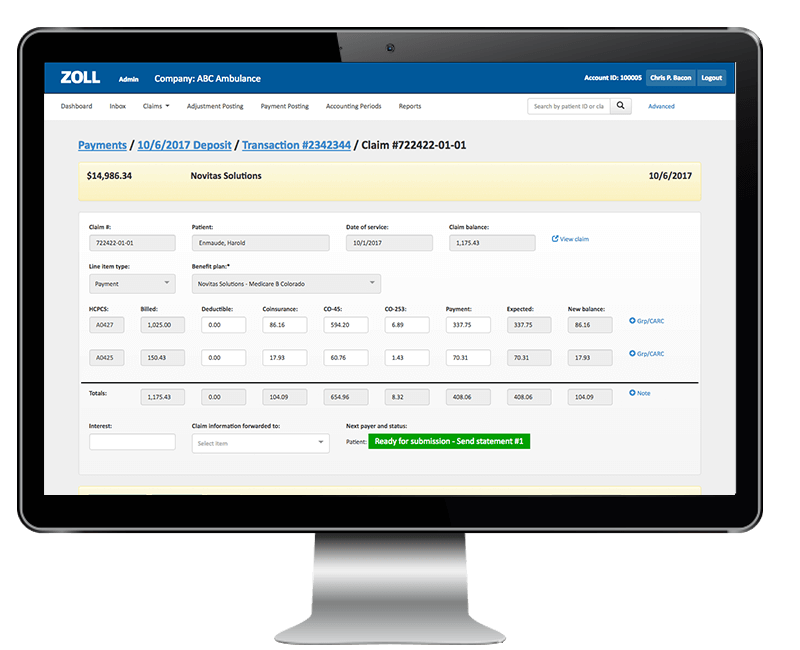 Cloud-based-EMS-billing-software-from-ZOLL
