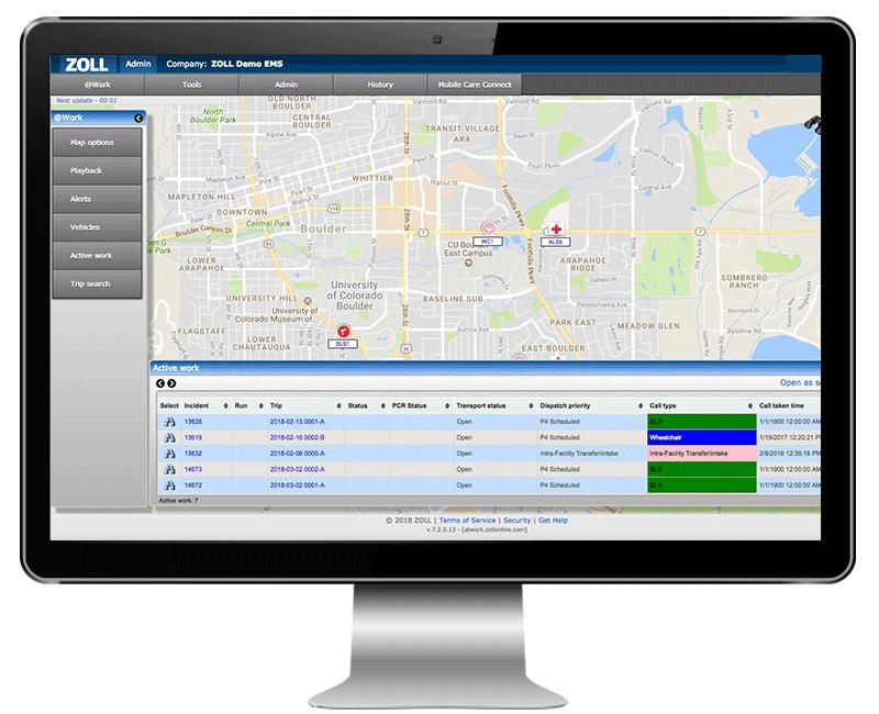 screenshot-of-fleet-monitoring-software-from-ZOLL