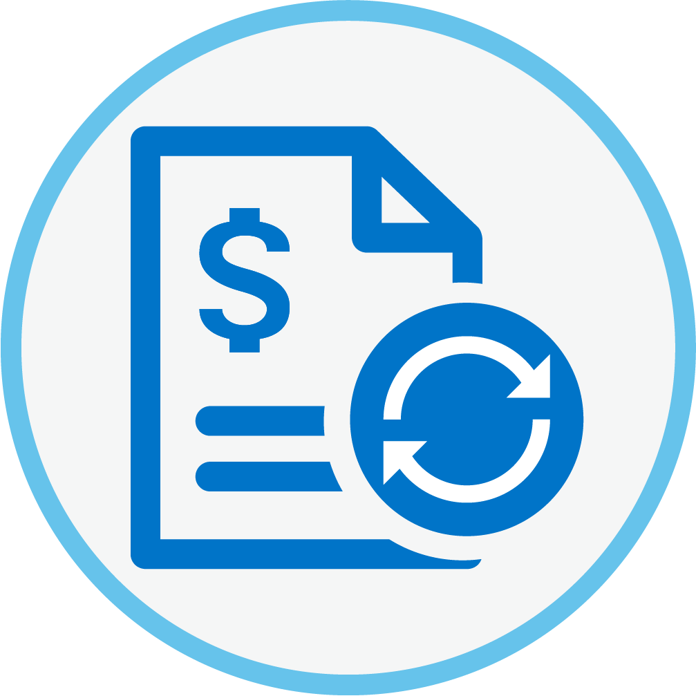 icon for EMS billing