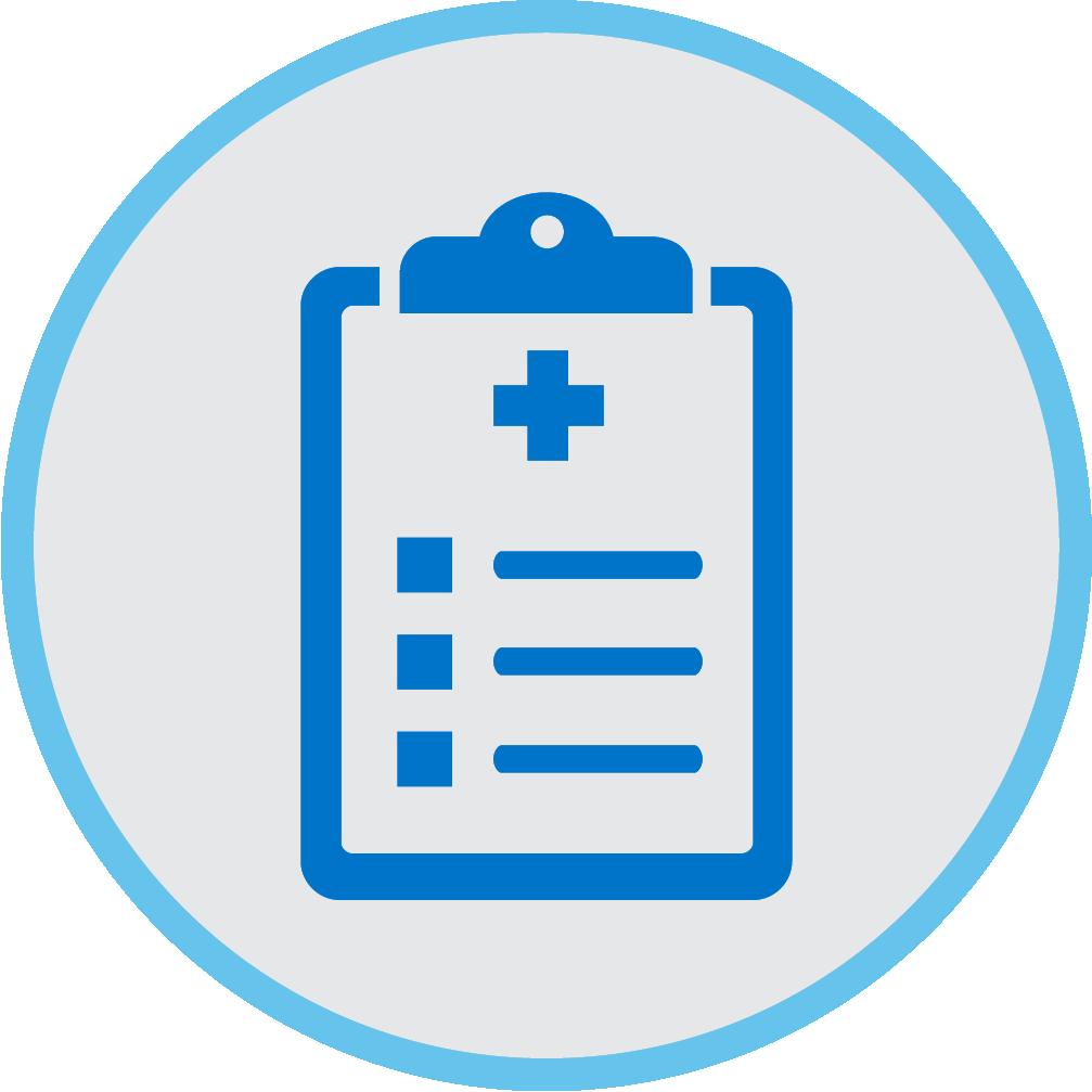 patient care icon