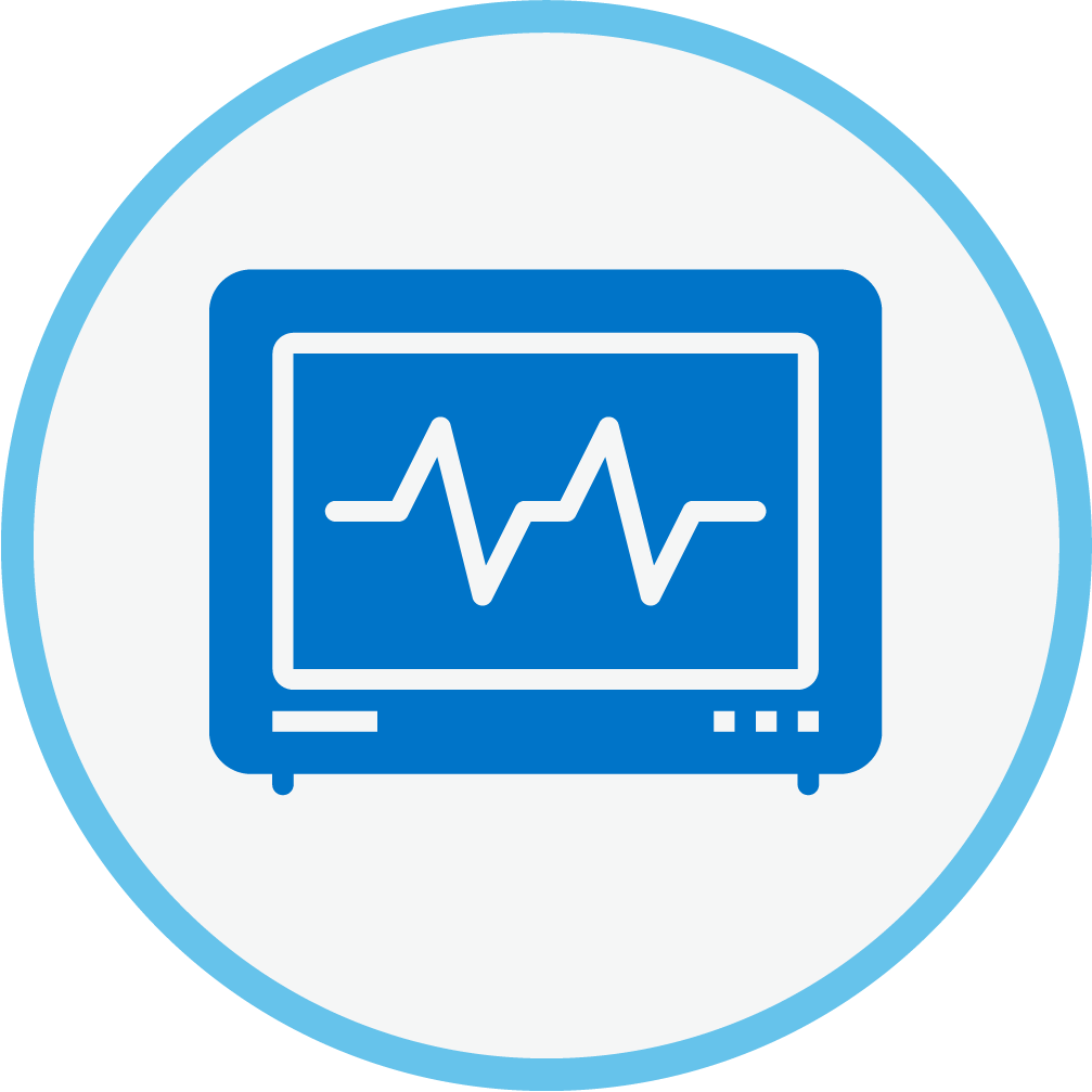icon for medical devices