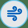 Zoll ventilator icon