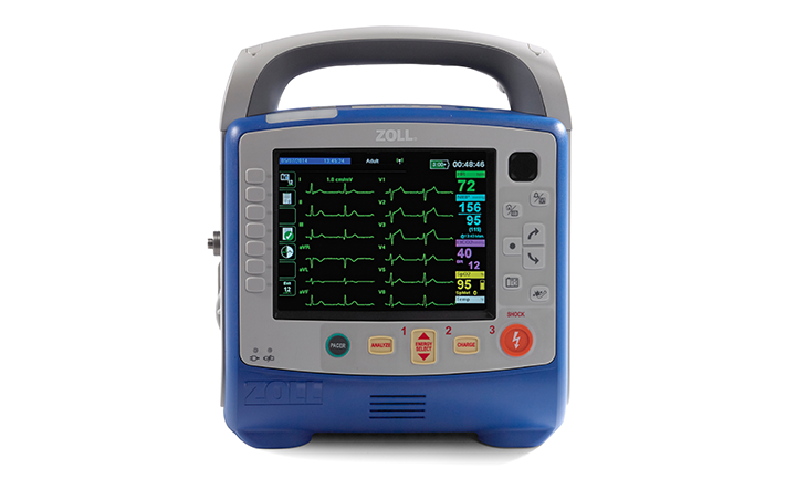 medical devices for emergency medical services zoll data