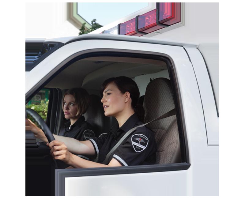 EMS Driver Training