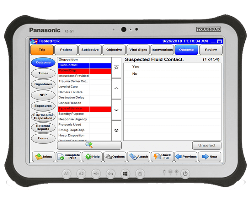 Complete PCRs faster with Quick Fill