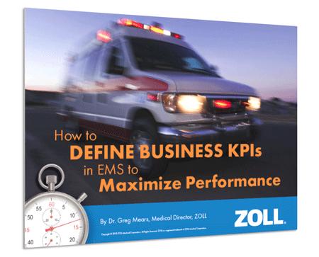 Define Business KPI's ebook