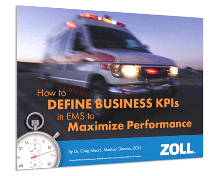 Define Business KPIs in EMS