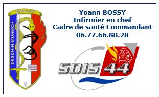 Yoann Bossy