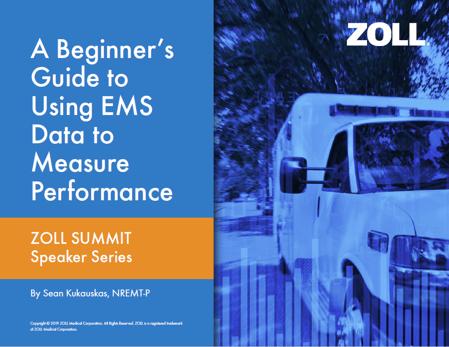 Beginner's Guide to Using EMS Data