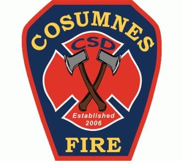 cosumnes-fire-logo