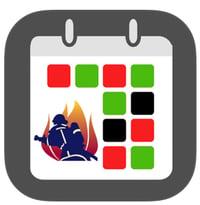 firesync logo