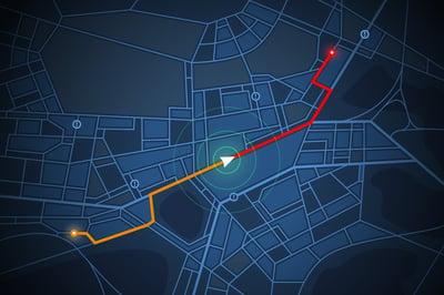 Web-based maps