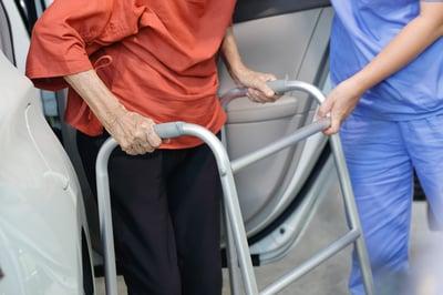 Patient Transportation