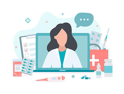 telehealth doctor