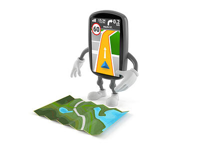 Real-Time Navigation