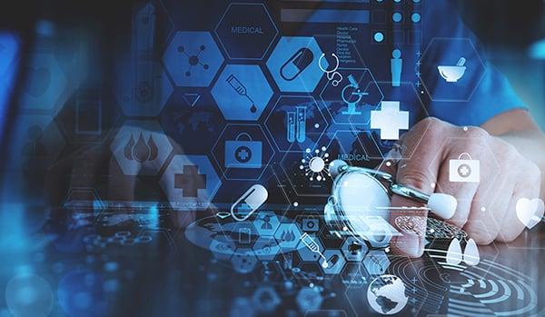 healthcare data security interoperability
