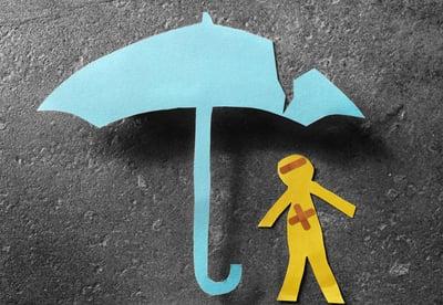 Unemployed and Uninsured