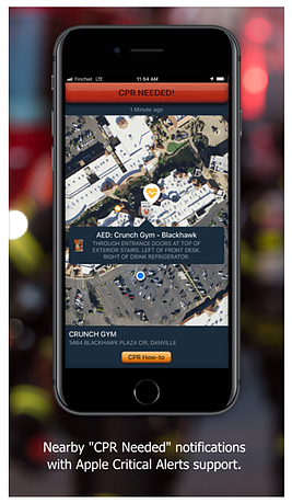 pulsepoint demo