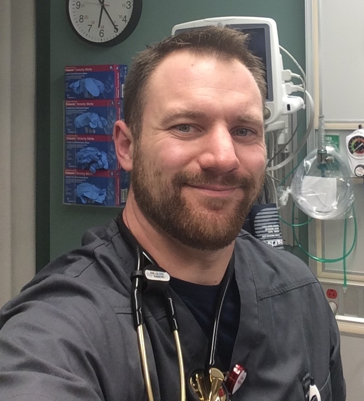 Tim Nowak, Founder & CEO, Emergency Medical Solutions, LLC