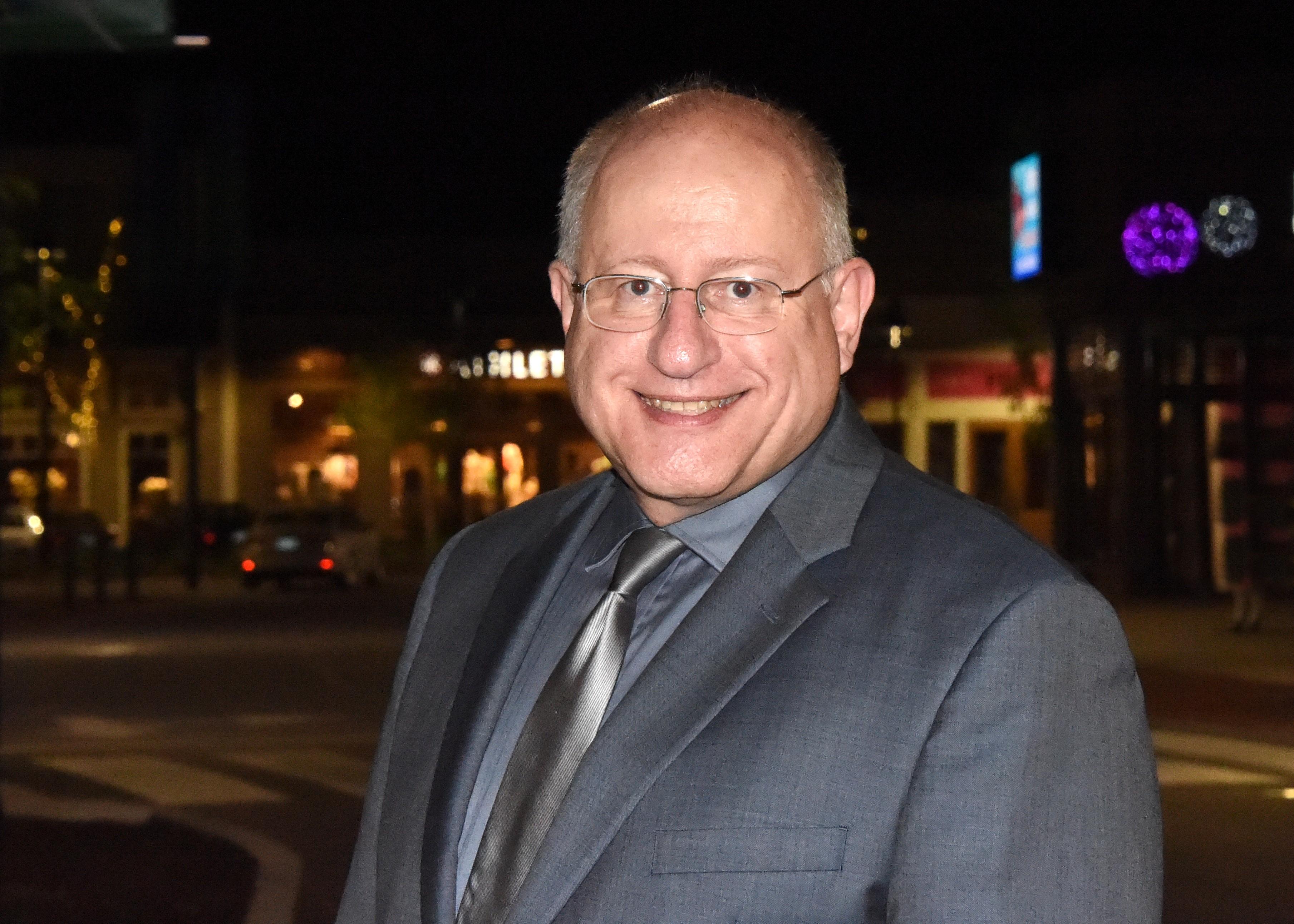 Sean E. Mahar