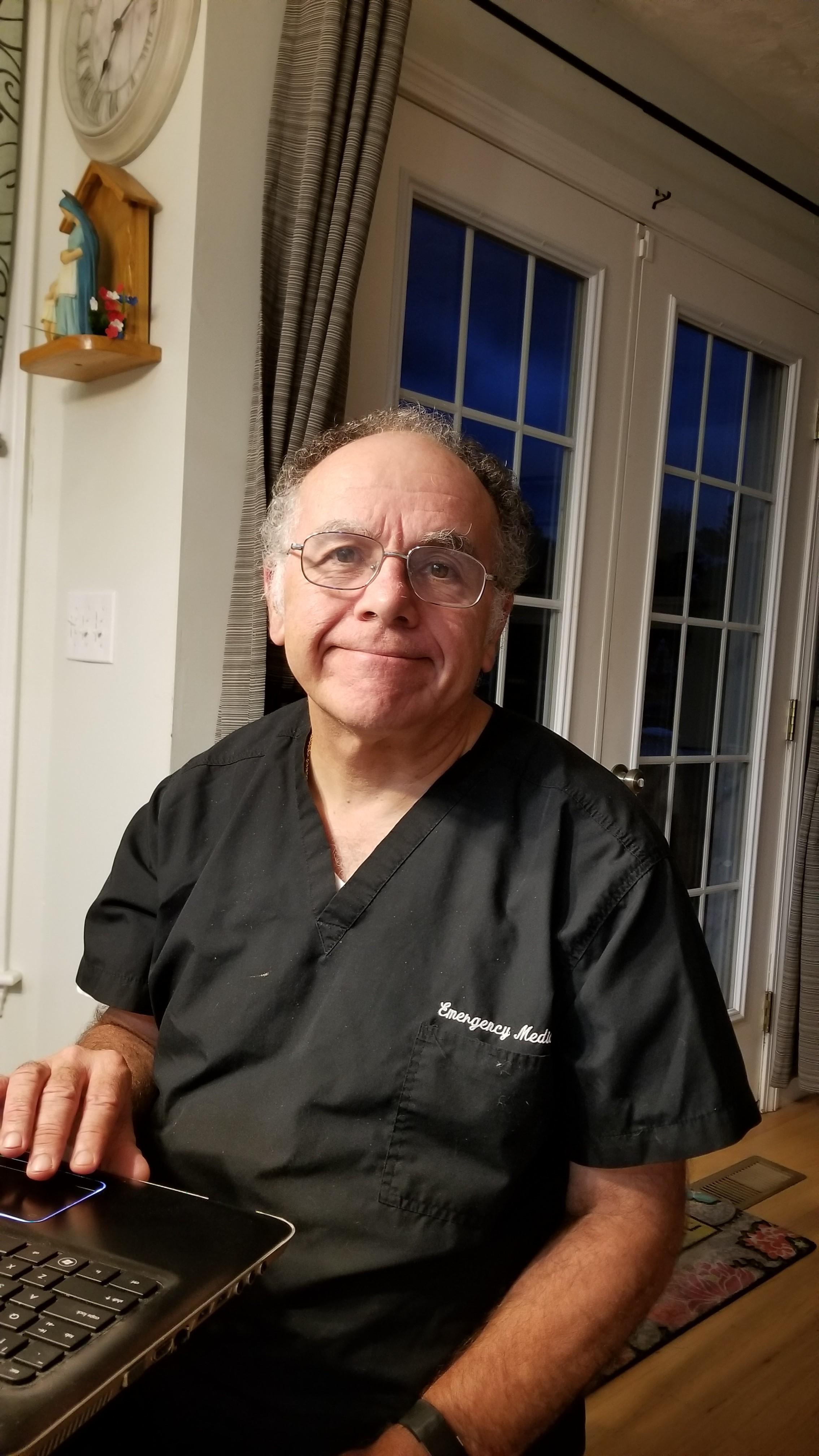 Dr. Joseph Sabato