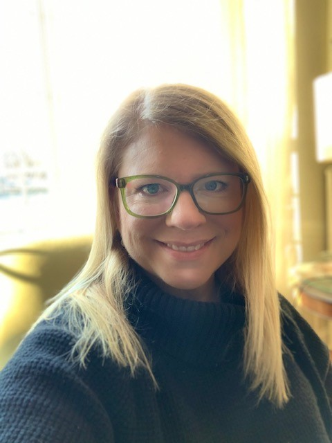 Kristin Whitt, Director of Operations - Billing, ZOLL Data Systems