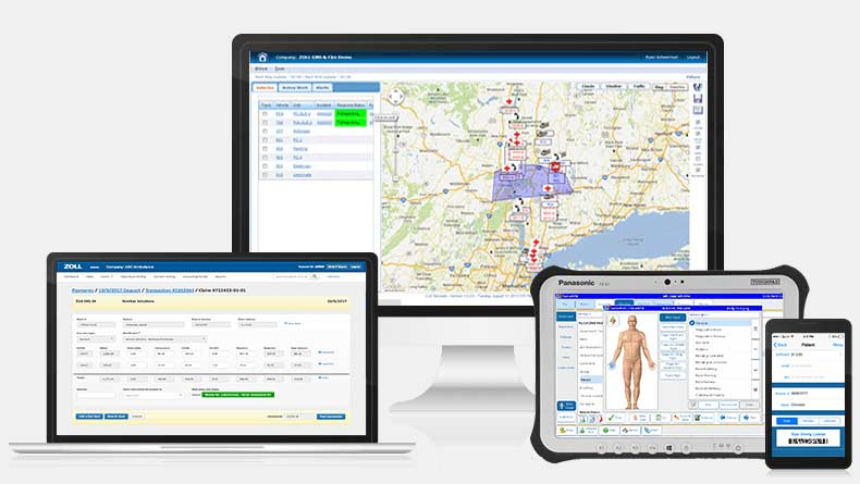 ZOLL-software-solutions-For-EMS-and-Fire
