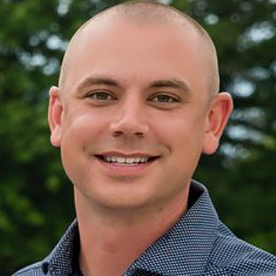 Ryan D. Thorne, NRP, Founder and CEO, Thorne Ambulance Service
